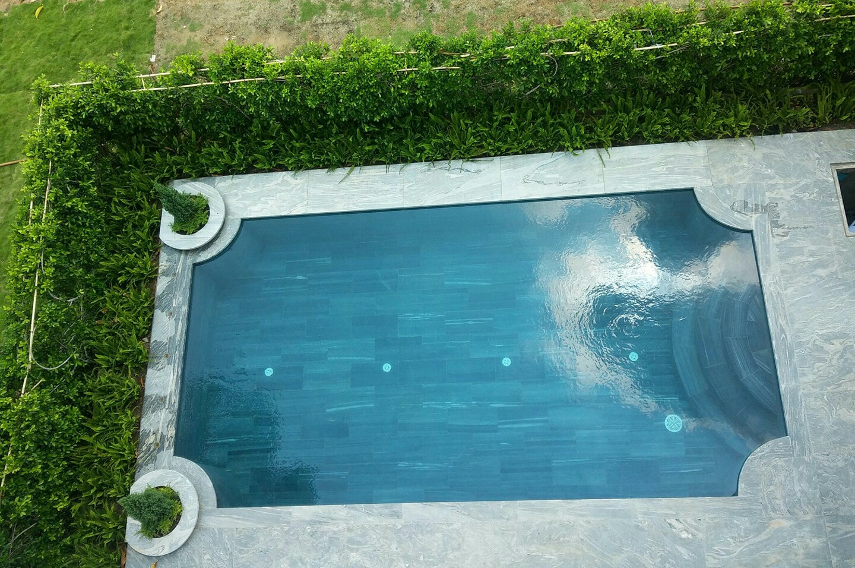 Tư vấn thiết kế thi công hồ bơi